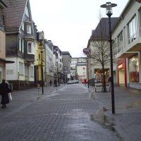 Gummersbach - City - Moltkestr., Гуммерсбах