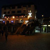 Am Bismarkplatz, Гуммерсбах