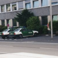 Karlstrasse Polizei, Гуммерсбах