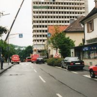 Moltkestrasse, Гуммерсбах