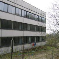 Empty bilding, Гуммерсбах