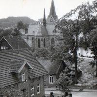Gummersbach um 1960, Гуммерсбах