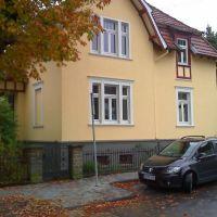 Luisenstrasse, Гуммерсбах