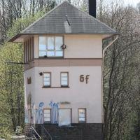Stellwerk Gummersbach Gf, Гуммерсбах