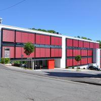 Bürogebäude, Гуммерсбах