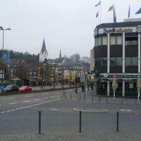 B 1   Cafe, Гуммерсбах