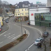 Der Blick vom Karstadt, Гуммерсбах