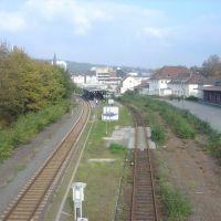 Bahnhofsgelände, Гуммерсбах