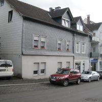Feldstrasse Gummersbach, Гуммерсбах