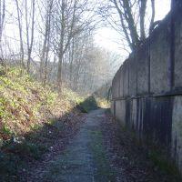 Steinmüller-Mauer, Гуммерсбах