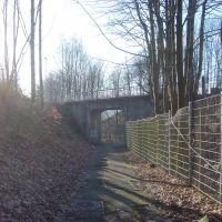 Brücke, Гуммерсбах