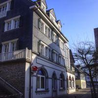 Haus in der Altstadt von Gummersbach, Гуммерсбах