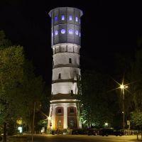 Wasserturm in Gütersloh, Гутерсло