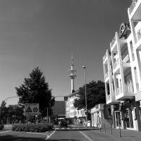 Kaiserstraße, Гутерсло