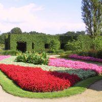 Botanische Garten Gütersloh, Гутерсло