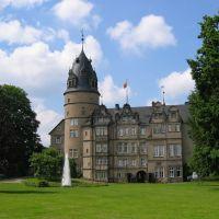 Detmold Schloss, Детмольд