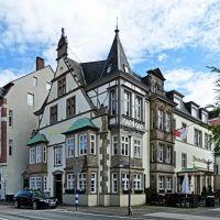 Hotel Detmolder Hof, Детмольд