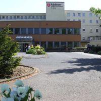 St. Anna Krankenhaus (2008), Дойсбург