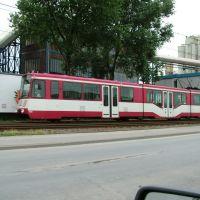 Strassenbahn Wahnheimerort, Дойсбург