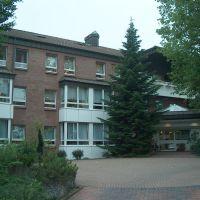 Cristopherus Werk, Дойсбург
