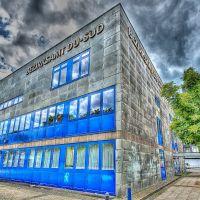 Bezirksamt Duisburg Süd, Дойсбург