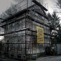 Gerüstbau Hecklau, Золинген