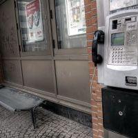Es gibt sie noch... Solingens Münzfernsprecher, Золинген