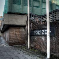 P wie Polizei, Золинген