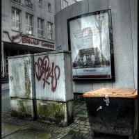 EINKAUF Centrum, Золинген