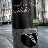 Gefühlt eine der 100 wichtigsten Fragen ..., Золинген