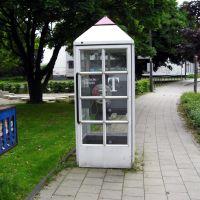 DT. Solingen., Золинген