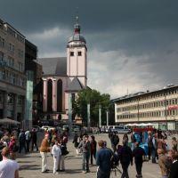 Central Station, Koln, Кёльн