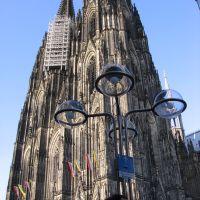Köln, Deutschland, Кёльн