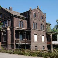 Verlassenes Haus, Крефельд