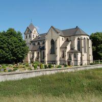 Kirche, Крефельд