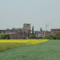 Duisburg (  Krefeld Uerdingen ) Mai 2011, Крефельд