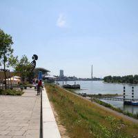 Wacht am Rhein, Леверкузен