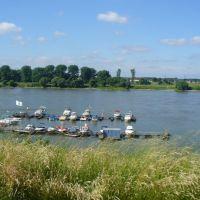 Leverkusen - Hafen (2094), Леверкузен