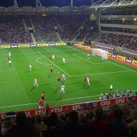 UI-Cup: Bayer 04 Leverkusen - FC Sion (Schweiz), 28.09.2006 (10885), Леверкузен