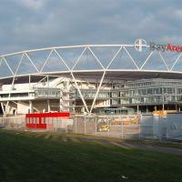 Leverkusen - Die neue BayArena (3523), Леверкузен
