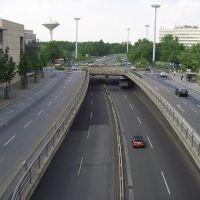 Leverkusen, Леверкузен