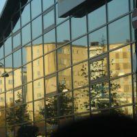Gesundheitshaus, Леверкузен