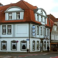 Lippstadt: Hotel Lippischer Hof, Липпштадт
