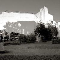 Lippstadt: Stadttheater, Липпштадт