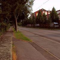 Lippstadt: Die ehemalige Kornbrennerei Aufs Blatt an der Wiedenbrücker Straße, Липпштадт