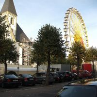 Lippstadt: Herbstwoche 2006, Липпштадт