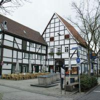 Metzgeramtshaus Lippstadt, Липпштадт