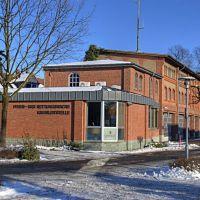 Feuerwehr- und Rettungsdiest-Kreisleitstelle Soest in Lippstadt, Липпштадт