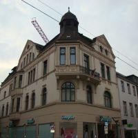 Lippstadt Lange Straße. August 2010, Липпштадт