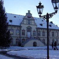 Lippstadt Rathaus, Липпштадт